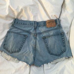 Levi's Shorts - Signature Levi Jean Shorts
